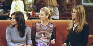FRIENDS: Did You Know? Makers Had A Hidden Message Behind Jennifer Aniston, Courtney Cox & Lisa Kudrow's Pregnancy On The Show