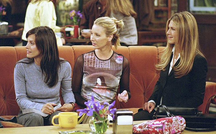 FRIENDS: Did You Know? Makers Had A Hidden Message Behind Jennifer Aniston, Courteney Cox & Lisa Kudrow's Pregnancy On The Show