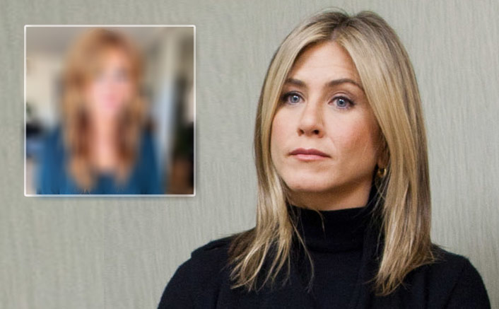 Friends Fame Jennifer Aniston's Look-Alike Is Breaking The Internet, Pic Inside (Pic credit: Instagram/modestspotcarrillo)