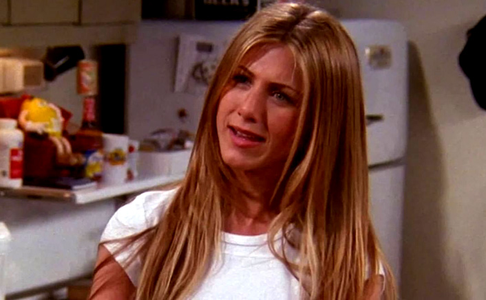FRIENDS: Latest Easter Egg Shows Paying Tribute To Jennifer Aniston's Greek Heritage & It's MIND-BLOWING