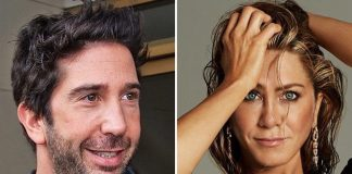 FRIENDS Reunion Ft. David Schwimmer & Jennifer Aniston To Focus On THIS Detail?