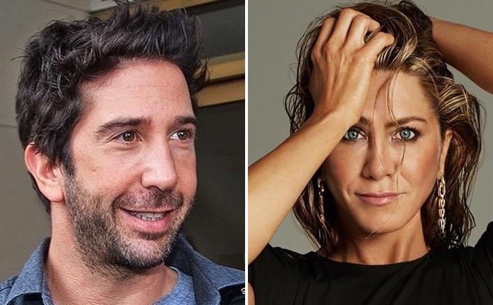 FRIENDS Reunion: Makers To FINALLY Address David Schwimmer & Jennifer Aniston's 'We Were On A Break' Mystery