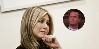 FRIENDS: When Jennifer Aniston Revealed A Heart-Wrenching Story About A Cancer Patient, Which Would Make Even Chandler Bing Cry