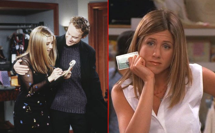 FRIENDS: When Jennifer Aniston's THIS HEART-BROKEN Ex-Lover Found It Painful To Romance Rachel Green On The Show