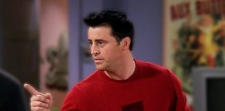 FRIENDS: When Matt LeBlanc AKA Joey Tribbiani Went SO DARK That He Drove Under Influence