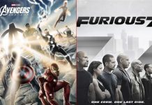 From Avengers: Endgame To Furious 7, Check Out Highest Grossing 10 Action Films Worldwide