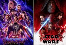 From Avengers: Endgame To Star Wars: Episode VIII - The Last Jedi, Check Out Top 10 Grossing Sci-Fi Films Worldwide