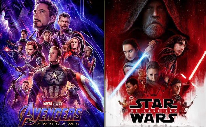 From Avengers: Endgame To Star Wars: Episode VIII - The Last Jedi, Check Out The Top 10 Grossing Sci-Fi Films Worldwide