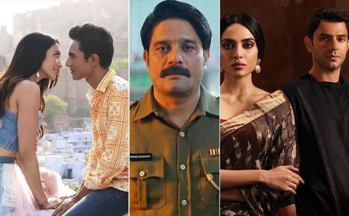From Sobhita Dhulipala In Made In Heaven To Jaideep Ahlawat In Paatal Lok  - Amazon Prime Gems That You Cannot Miss Out On!