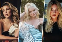 From Millie Bobby Brown To Ariel Winter - Here Are 4 Actresses Who Have Gone BLONDE Amid The Lockdown