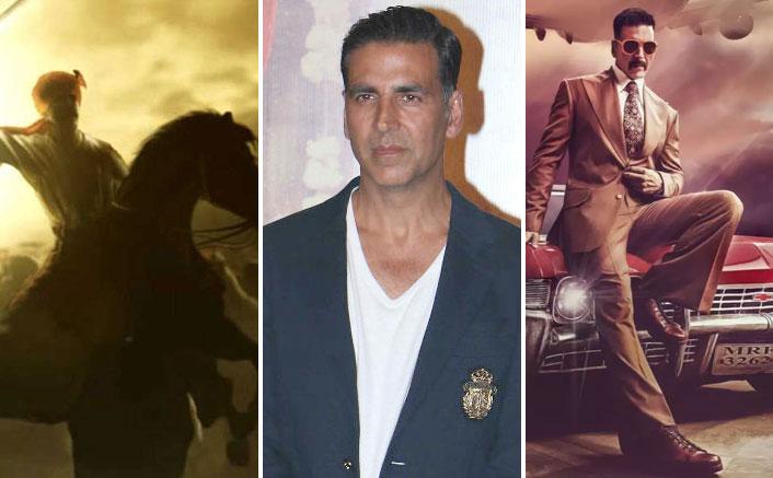 Bell Bottom To Prithviraj: All About Akshay Kumar's BLOCKBUSTER Lineup & Post Lockdown Plans!