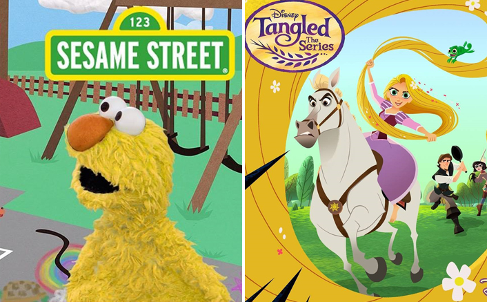 From 'Sesame Street' To 'Rapunzel's Tangled Adventure', The Winners Of Daytime Emmys In Children, Lifestyle & Animation Are Here!