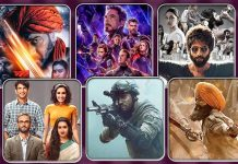 From Uri to Tanhaji - The Kings Of Good Times: Koimoi Pre-Pandemic Select List Is Contains The MUST WATCH Movies From Before The Lockdown