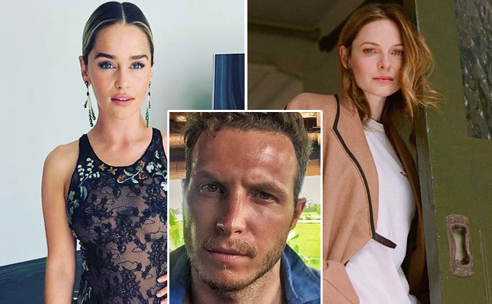 Game Of Thrones Star Emilia Clarke Is Dating The Ex-Boyfriend Of Mission Impossible Star Rebecca Ferguson?