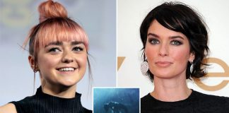 Game Of Thrones Stars Lena Headey & Maisie Williams To Feature In Madeon's Next, Check Out The Picture