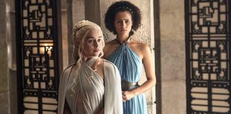 Games Of Thrones: Emilia Clarke Was The Real QUEEN When She Saved Nathalie Emmanuel AKA Missandei Over Being Shamed For Her Revealing Outfit