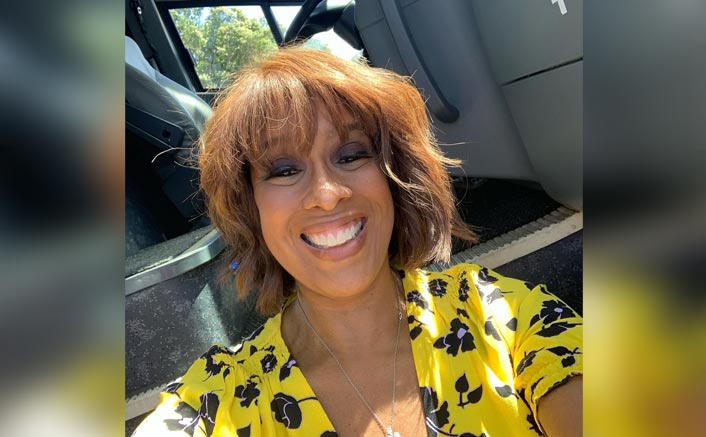 Gayle King Warned BFF Oprah Winfrey Of A Surprise Visitor Roaming Around Her Santa Barbara Property, Find Out Who It Is!
