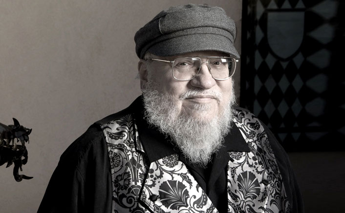 George RR Martin Missed The Deadline For Winds Of Winter; Twitterati Want To Imprison Him