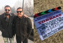 Girish Malik's Torbaaz Starring Sanjay Dutt To Release On AnOTT Platform