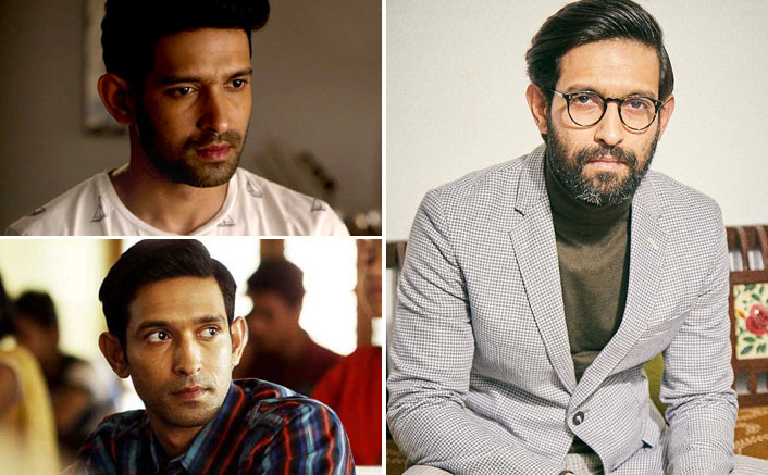 Vikrant Massey Fans, Do NOT Miss Watching These Spectacular Shows Starring The Talented Actor!