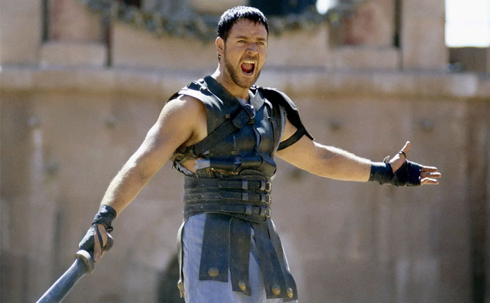Gladiator Producer Opens Up On Why It Is An Uphill Task To Make A Sequel Of The Academy Award-Winning Film