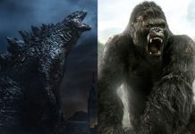 Godzilla Vs. Kong: First Look Of The Titular Monsters Engaged In Gruesome Face-Off From A Toy Packing Goes Viral