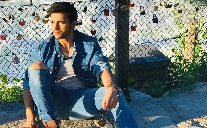 Good News! Kasautii Zindagii Kay 2 Star Parth Samthaan Tests Negative For COVID-19(Pic credit: Instagram/the_parthsamthaan)