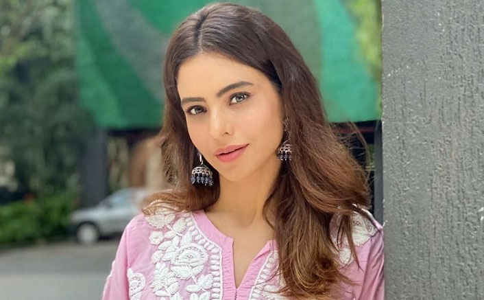 Good News! Kasautii Zindagii Kay's Aamna Sharif Tests Negative For COVID-19