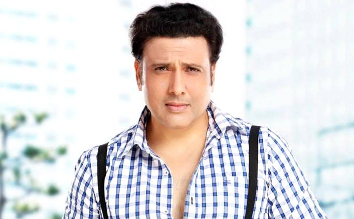 "Govinda Opens Up On Nepotism & Other Aspects Of The Industry: ""Earlier Whoever Was Talented, Got Work"""