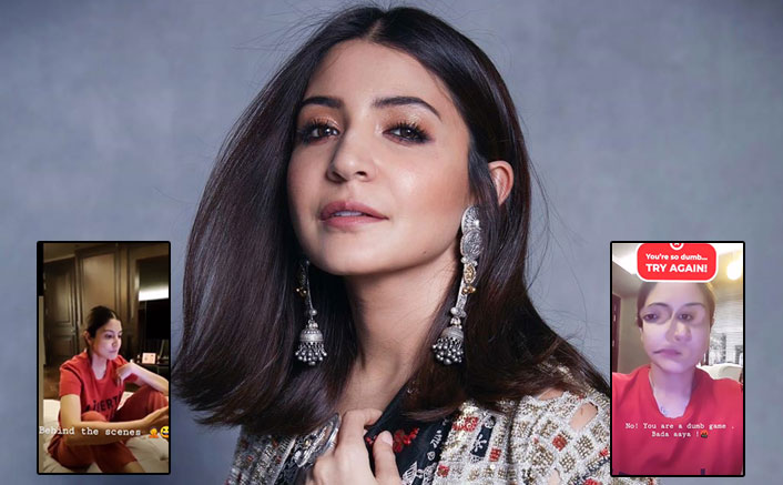 Anushka Sharma Called Dumb? Read To Know Who Did That