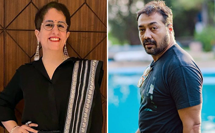 "Guneet Monga: ""My Biggest Takeaway From Anurag Kashyap Is To Keep Working"""