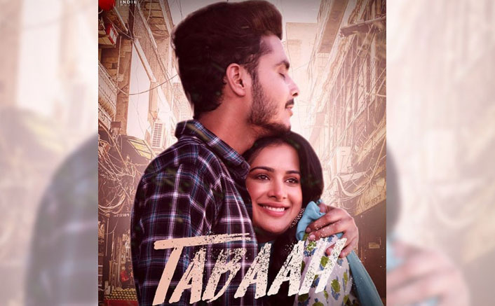 Gurnazar Chattha's new song 'Tabaah' talks of 'pain of love'