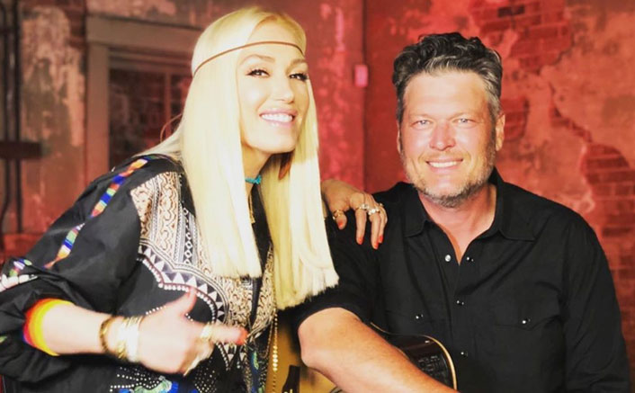 Gwen Stefani & Blake Shelton To Shelve Out WHOPPING $10 Million On 2 Weddings?