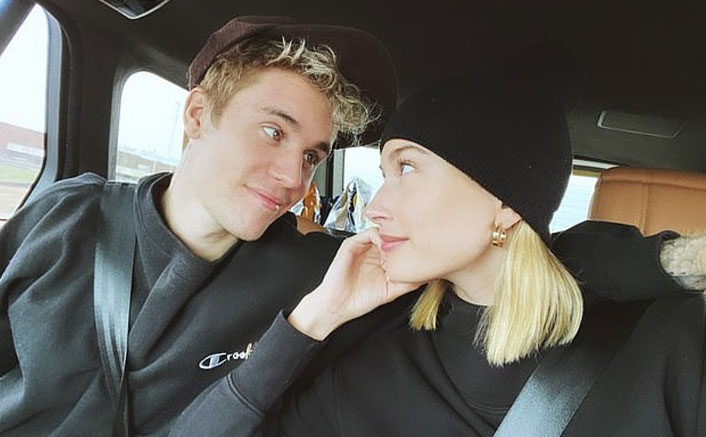 Hailey Bieber Flaunts Her Perfect Body During Vacation With Hubby Justin Bieber, WATCH