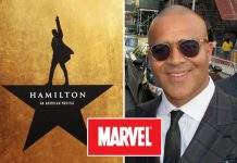 Hamilton: How Musicals Could Have A Similar Fate As Marvel Movies Explains Christopher Jackson is