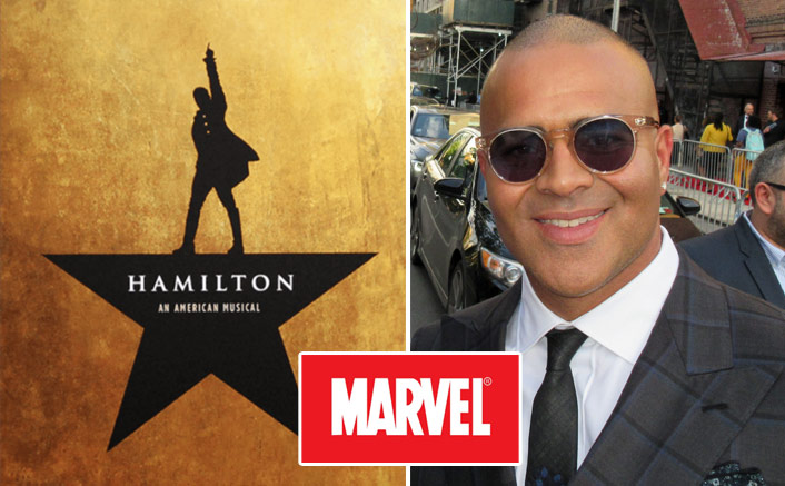 Hamilton: How Musicals Could Have A Similar Fate As Marvel Movies Explains Christopher Jackson
