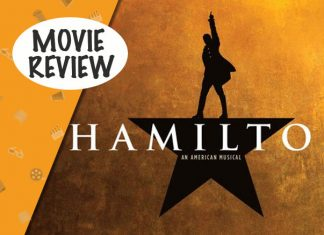 Hamilton Movie Review: Lin-Manuel Miranda Creates Magic As He Performs History In This Disney+ Offering