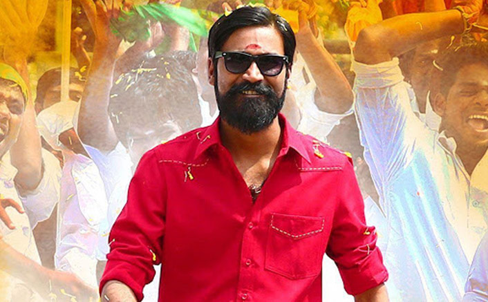 Happy Birthday Dhanush! A Double Treat Awaits For The Fans On The Actor's Special Day