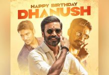 Happy Birthday Dhanush! From MS Dhoni Led CSK's Fan Army To Tovino Thomas - Wishes Pour In For Atrangi Re Actor