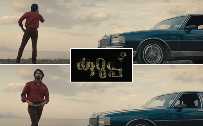 Happy Birthday Dulquer Salmaan! Kurup Actor Treats His Fans With A Sneak Peek From The Crime Thriller