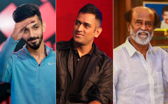 Happy Birthday MS Dhoni: Anirudh Ravichander Sends Wishes To ...
