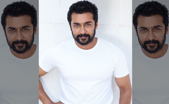 Happy Birthday Suriya! The Singam Star Has THIS Message For Fans On His Special Day