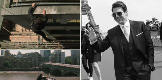 Happy Birthday Tom Cruise: When The Mission Impossible Actor Kept Performing Stunts Despite Breaking His Ankle, WATCH