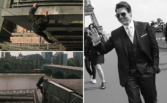 Happy Birthday Tom Cruise! When The Mission Impossible Actor Kept Performing Stunts Despite Breaking His Ankle, WATCH
