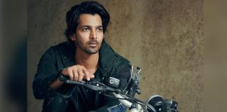 Harshvardhan Rane: Ditching Chinese products is the least I can do