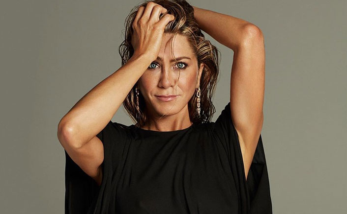 Jennifer Aniston's Heartbreaking Revelations About How Her Mother Nancy Dow Treated Her As A Child!
