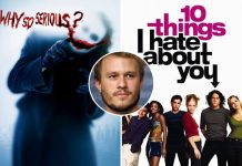 Heath Ledger At The Worldwide Box Office: From The Dark Knight As The Iconic Joker To 10 Things I Hate About You, Check Out His Top Grossers