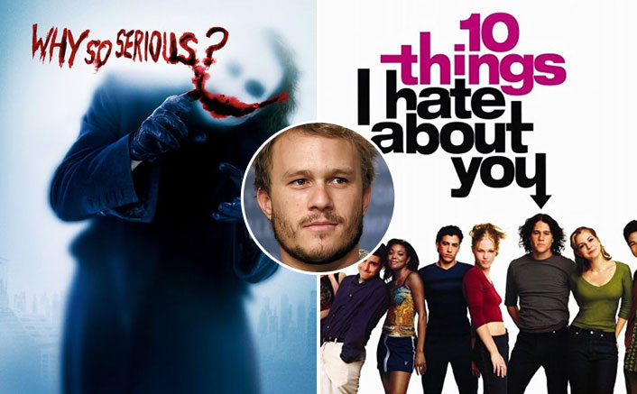 Heath Ledger At The Worldwide Box Office: From The Dark Knight To 10 Things I Hate About You, Check Out His Top Grossers
