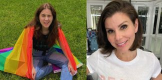 Heather Dubrow Is A Proud Mother As Her Daughter Maximillia Comes Out As A Bisexual