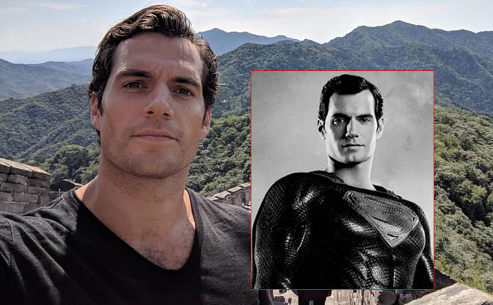 Henry Cavill On Rumours Around Superman